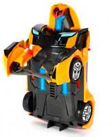 Автомобиль-трансформер Дрифт (свет, звук), Dickie Toys