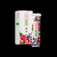 Eco Slim - таблетки для похудения