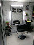 Парикмахерское кресло YOKO, фото 3