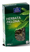 Чай Lord Nelson Herbata Zielona листовой зеленый 100г