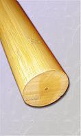 Поручень бамбуковый (2000х50х50 мм)