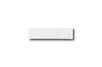 Керамический электронагревательный тёплый плинтус UDEN-S UDEN-100, фото 2