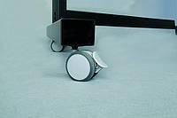Мобильная подставка для интерактивных досок с держателем для короткофокусного проектора    196,5 × (max)202,2