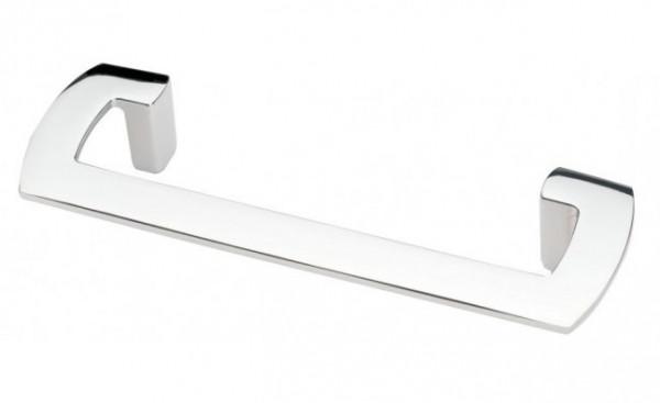 Ручка меблева Ozkardesler 5390-06 CIHAN 96мм Хром