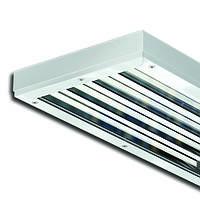 Светодиодный светильник BISON LED 100W 15 000Lm 600мм 4000K IP65 (Чехия) для высоких пролетов, промышленный