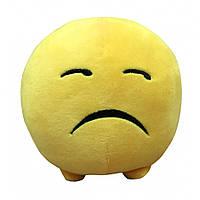 Мягкая игрушка Смайлик Печалька 11 см IMOJI (40070)