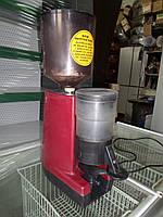 Жерновая 60 мм. Кофемолка Conti Valerio 5 RL б/у, купить кофемолку б у, фото 1