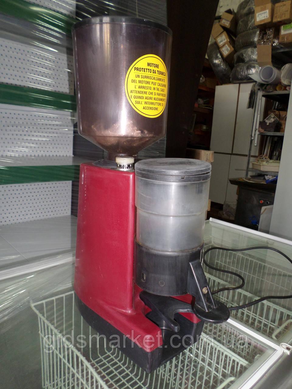 Жерновая 60 мм. Кофемолка Conti Valerio 5 RL б/у, купить кофемолку б у