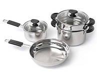 Набор посуды из 6 предметов BergHOFF Kasta 1116549