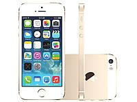 Apple iPhone 5S 16 GB  Витринные товары Gold