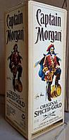 Ром Капитан Морган 2 литра (Captain Morgan 2l)