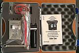 Влагомер опилок и бумаги EXOTEK MC-460 с выносным датчиком S-10P. Германия, фото 2