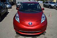 Nissan Leaf S 2014 электро автомобиль
