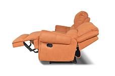 """Двомісний диван з реклайнером """"Sydney"""" (Сідней), фото 2"""