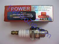 Свеча зажигания бензопилы Spark (Спарк)