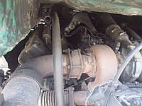 Мотор 7511 МАЗ с раздельными головками