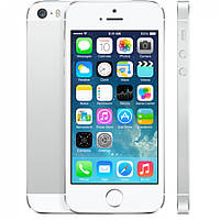 Apple iPhone 5S 32 GB RFB Silver