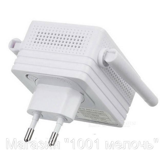 """Беспроводной репитер с EU plug LV-WR 02E, Wi-Fi репитер, повторитель wifi сигнала, ретранслятор вай фай!Акция - Магазин """"1001 мелочь"""" в Измаиле"""