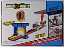 Трек для дітей іграшковий Kutch Wheels 8803, фото 2