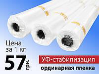 Пленка тепличная ИнтеркомМ 3000 x 100 x 50 ординарная