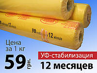 Пленка тепличная ИнтеркомМ 1500 x 100 x 100 (12 мес)