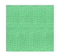 Салфетка бумажная Primier 33*33 Зеленые 50шт/уп.