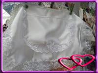 Свадебный фартук 1 шт,в наличии 2 цвета
