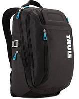 Рюкзак Thule Crossover 21L MacBook Backpack (TCBP-115) Black (TCBP115K)