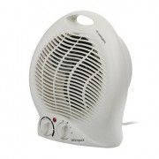 Тепловентилятор электрический для дома Wimpex FAN HEATER WX-425, Днепр!Акция