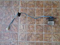 Резистор опір вентилятора грубки Mazda 323 BG 1989 - 1994 гв. 1.7 d PN, фото 1