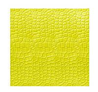 Салфетка бумажная Primier 33*33 Желтые 50шт/уп.