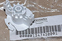 Ручка командоаппарата 1247420001 для стиральных машин Zanussi, Rex, Lloyds