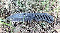 Нож складной 6675 BCQ Black