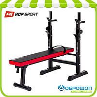 Скамья для жима многофункциональная Hop-Sport HS-1080