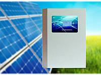 """Фотоелектрична система нагріву води """"Зручний 2 кВт"""""""