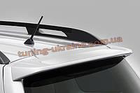 Спойлер на заднее стекло из ABS пластика на Subaru Forester 3 2008-2012