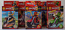SL toys Ninjago фигурки конструктор, фото 2