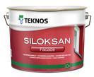 SILOKSAN FACADE 10л - Силиконовая фасадная краска
