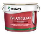 SILOKSAN FACADE 2,7л - Силиконовая фасадная краска