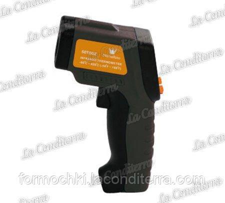 Инфракрасный термометр бесконтактный MARTELLATO 50T002