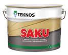 SAKU 0.9л - цокольная краска