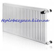 Стальные радиаторы Korad 11К с боковым подключением