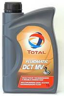 TOTAL Fluide MATIC DCT MV VW 2-хмост. автомат 1л