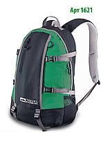 Рюкзак Time 25L c зеленым