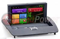 Штатная магнитола Volvo C30 2006-2013 - RedPower 21011 Android (1024x600)