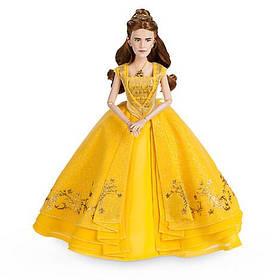 Коллекционная кукла Дисней Белль Красавица и Чудовище / Belle Film Collection Doll Beauty and the Beast