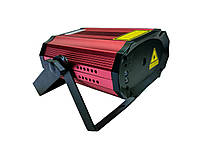 Лазерная установка Mini Laser Light RG-017N-C1, 1002255, цветомузыка, светомузыка, домашняя дискотека