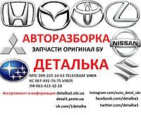 Запчасти Мазда Mazda 3 BK 05-10 Впускной колектор + дроссельная заслонка