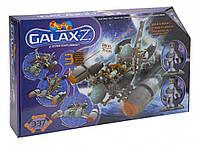 Конструктор ZOOB Galax-Z Z-Star Explorer PK2 (16010TL)
