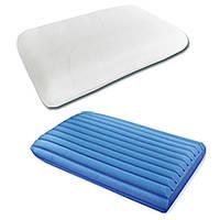 Подушка MatroLuxe DOMINIQUE Memory с охлаждающим эффектом 60x39x11,5 см